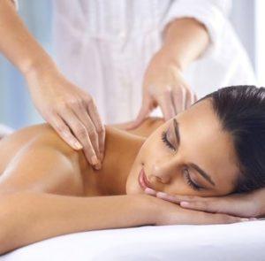 Massage Velm